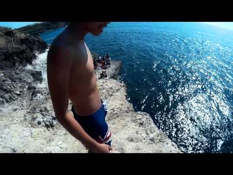 Nasugbu, Batangas - Bamboo Beach 2015