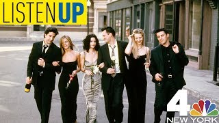 A Company Wants to Pay $1,000 for a Fan to Binge Watch 'Friends' | Listen Up August 15