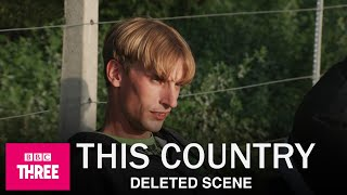 When Your Best Friend Is A Vicar | Unseen Deleted Scene: This Country