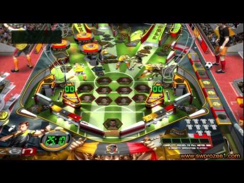Zen Pinball 2: Super League Football
