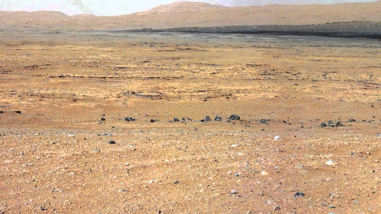 Curiosity Rover Report (June 7, 2013): Rover Ready to Switch Gears
