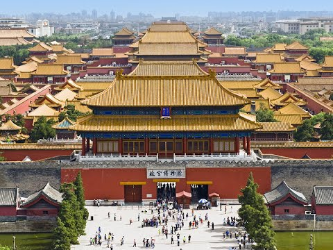 Forbidden City, Beijing, China - Best Travel Destination