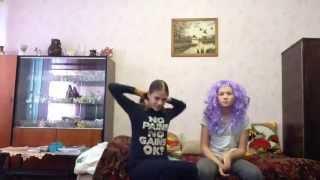 """Трейлер к сериалу """"Мина. Прилет из будущего"""""""