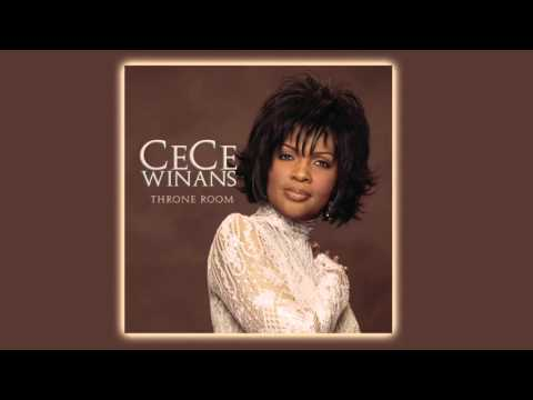 Cece Winans - Throne Room (Full Album)