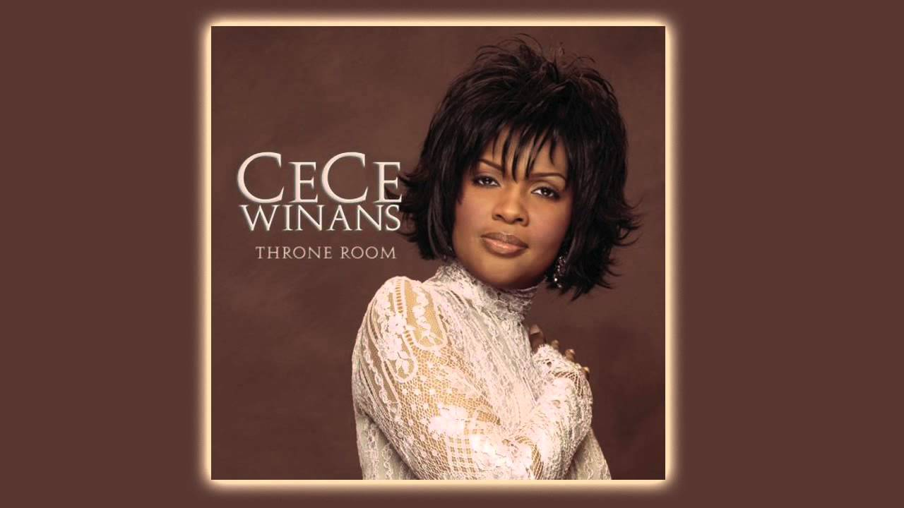 Superior Cece Winans   Throne Room (Full Album)   YouTube Part 7