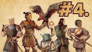 Первый остров пройден! - разрушаем мир Pillars of Eternity II: Deadfire