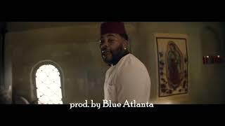 Kevin Gates - Money Long - Luca Brasi 3 Type Beat prod. by Blue Atlanta