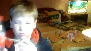 Видео-урок №1 монета в бутылку