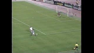 1998W杯フランス大会 アジア最終予選④ 日本 vs UAE