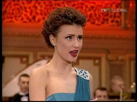 Valentina Nafornita - RUSALKA