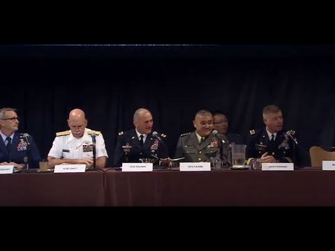 LANPAC Symposium 2017: Perspectives on Land Force Roles and Opportunities