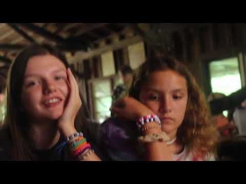 P7 Vlogs: A Day In The Life Of Camp Shaw