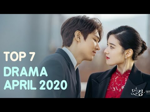 Wajib Tonton | 7 Drama Korea Terbaru April 2020