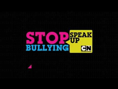Cartoon Network PSA - with Sears Team Up to Stop Bullying Tag