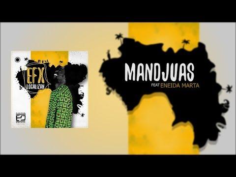 Eric Daro - Mandjuas ft  Eneida Marta  LYRICS [GUINÉ-BISSAU]