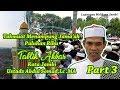 HD Part 3 TAKMUAT TAMPUNG PULUHAN RIBU JAMA'AH USTADZ ABDUL SOMAD Lc. MA  Walkot Jambi