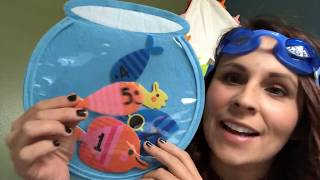 Learn All About Fish with Miss Brittany! | Racine Zoo Online Preschool