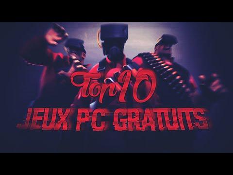 「TOP10」Jeux PC gratuits à télécharger !