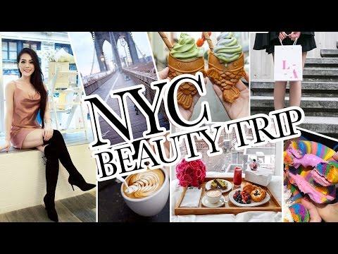 NYC PLASTIC TRIP