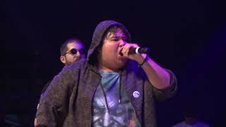 JONY B vs MIDEL - 16vos El Quinto Escalón: EL FINAL thumbnail