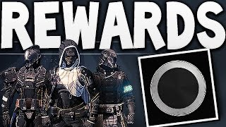 Destiny - REWARDS FOR YEAR 1 PLAYERS !!!