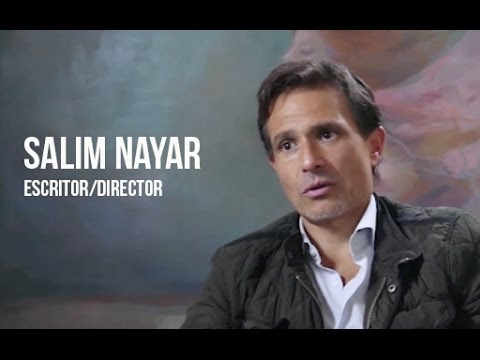 Salim Nayar  Director  Manual de Principiantes para ser Presidente