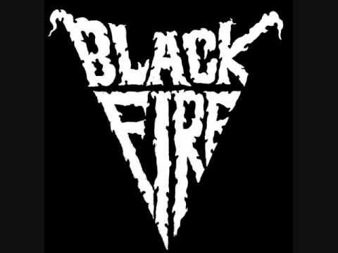 BLACKFIRE - Sil Khannas