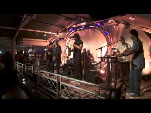 Exile One Live in Martinique 14 08 15