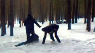 Русские драка с Украинцами!!!(Драка Украинцев с Русскими!!, 2015-01-10T04:15:06.000Z)