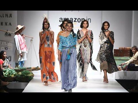 Anupama by Anupama Dayal | Full Show | India Fashion Week | Spring/Summer 2017