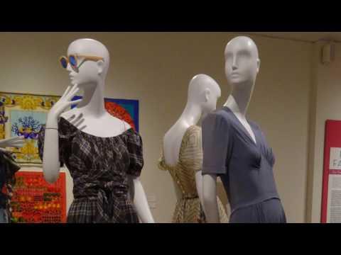 A Tour Of The Phoenix Art Museum