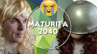 Maturita 2040 | KOVY