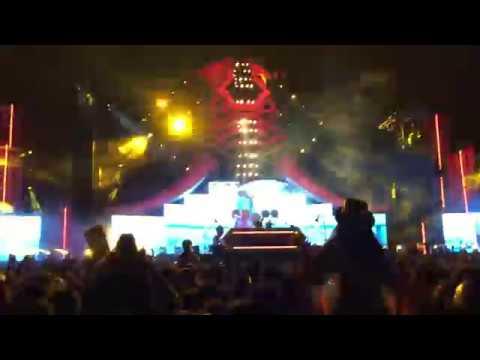 Galantis at Electric Zoo 2017 (Live set)
