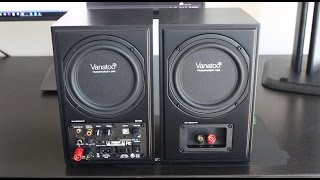 The Best Computer Speakers I've Ever Owned - The Vanatoo T1's