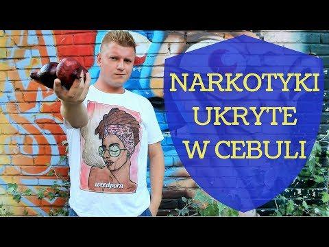 NARKOTYKI UKRYTE W NIEPOKROJONEJ CEBULI - Narkowieści #11