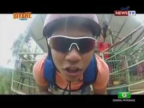 When in Bukidnon: The longest dual zipline in Asia