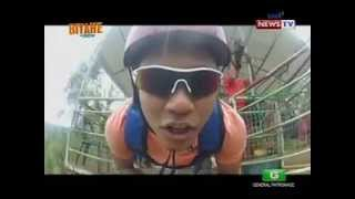 When in Bukidnon: The longest dual zipline in Asia