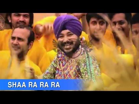 Sha Ra Ra Ra - Full Song | Sha Ra Ra Ra | Daler Mehndi | DRecords