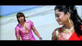Repeat youtube video Patari Kamariya Lachke (Hero)