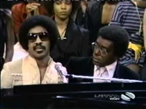Perfect Angel | Stevie Wonder Tribute to Minnie Riperton 1979.
