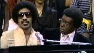 Perfect Angel - Stevie Wonder Tribute to Minnie Riperton 1979.