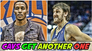 Andrew Bogut will Sign with the CAVALIERS! | Where will Brandon Jennings Go?