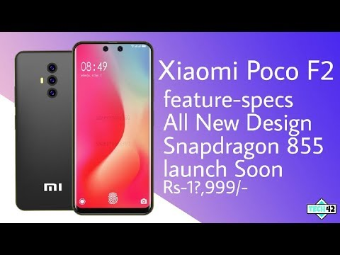 Xiaomi Poco F2 Confirm launching Soon feature-specs | price? launch date?🔥