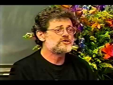 Terence Mckenna discusses science, belief and relativism