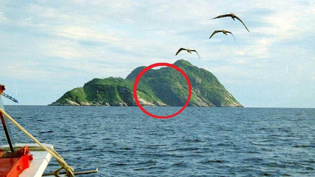 Gefahrlichste Insel Der Welt