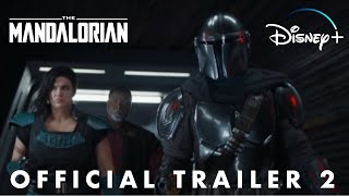 The Mandalorian Season 2 Official Trailer 2