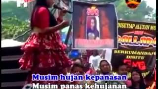 Lilin Herlina HAMIL Iming iming Dangdut Koplo Terbaru 2017