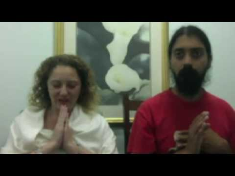 Tao Healing for Finances Group 10/11/16