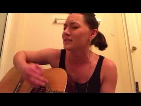 You Make It Easy cover by Kristen Huffman