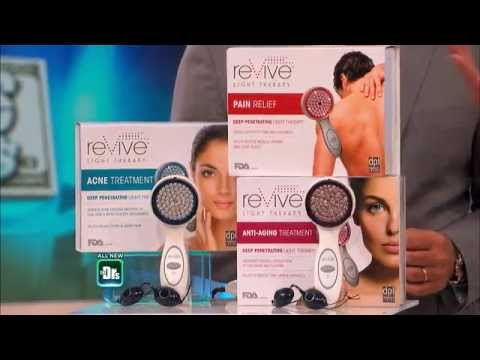 Superb The Doctors Presents: ReVive Light Therapy   YouTube Ideas